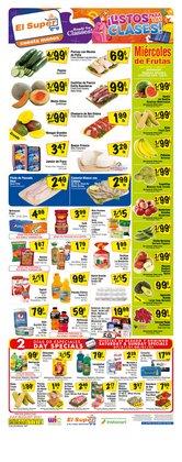El Super catalog ( 2 days left)