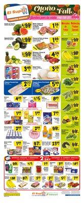 El Super catalog ( Expires today)