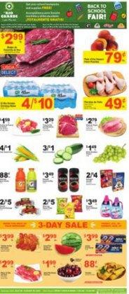 Grocery & Drug deals in the El Rio Grande catalog ( Published today)