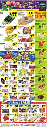 Fiesta Mart catalog ( Expires tomorrow)