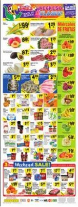 Fiesta Mart catalog ( Published today)