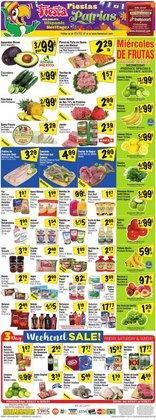 Fiesta Mart catalog ( 2 days left)
