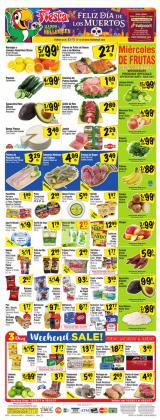 Fiesta Mart catalog ( 1 day ago)