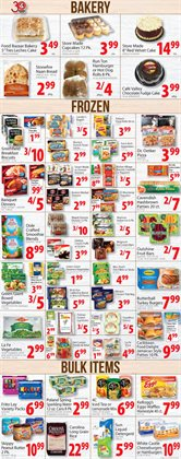 Butter deals in the Food Bazaar weekly ad in New York
