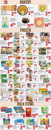 Weight Watchers deals in the Food Bazaar weekly ad in New York