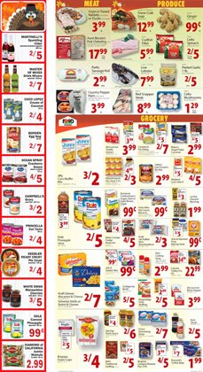 Cheese deals in the Food Bazaar weekly ad in New York