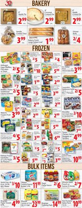 Tyson deals in the Food Bazaar weekly ad in Flushing NY