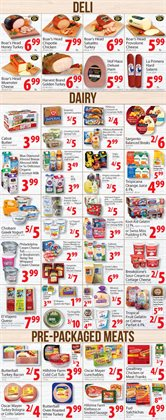 Chicken deals in the Food Bazaar weekly ad in White Plains NY