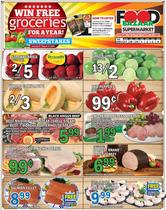 Grocery & Drug offers in the Food Bazaar catalogue in Norwalk CT ( 1 day ago )