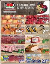 Grocery & Drug offers in the Food Bazaar catalogue in Staten Island NY ( Published today )
