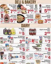 Fresh express deals in Food Bazaar