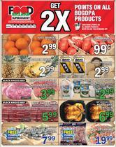Food Bazaar catalogue ( Expired )