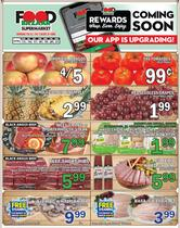 Food Bazaar catalogue ( Published today )