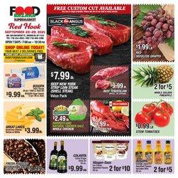 Häagen-Dazs deals in the Food Bazaar catalog ( 1 day ago)