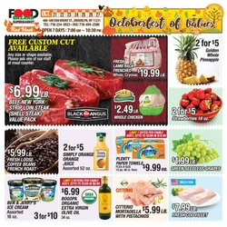 Food Bazaar deals in the Food Bazaar catalog ( 1 day ago)