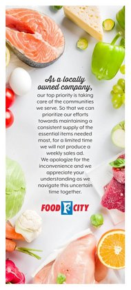 Food City catalogue in Scottsdale AZ ( Expires today )
