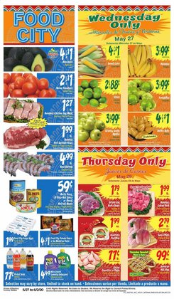 Food City catalogue in Tucson AZ ( Expires tomorrow )