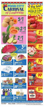 Food City catalogue in Tempe AZ ( Published today )