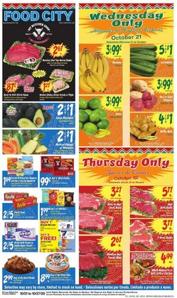 Food City catalogue in Tucson AZ ( Published today )