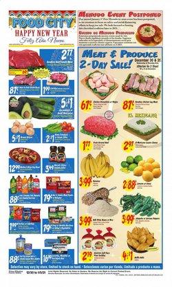 Food City catalogue in Tucson AZ ( Expired )