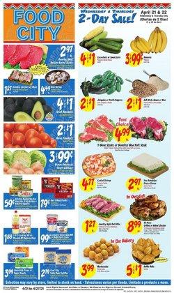 Food City catalogue in Phoenix AZ ( 2 days ago )