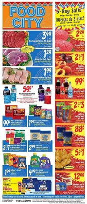 Food City deals in the Food City catalog ( Expired)