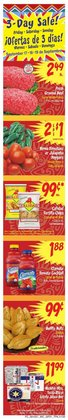 Food City deals in the Food City catalog ( 3 days left)
