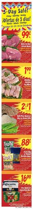 Grocery & Drug deals in the Food City catalog ( 5 days left)