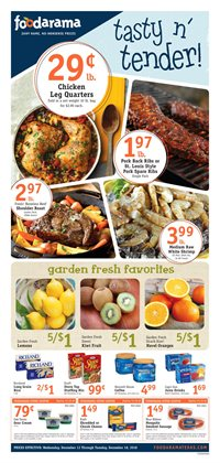 Wine deals in the Foodarama weekly ad in Houston TX