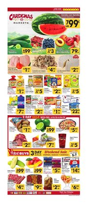 Grocery & Drug offers in the Mi Pueblo catalogue in Merced CA ( Published today )