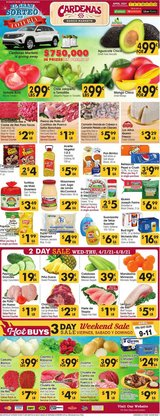 Grocery & Drug offers in the Mi Pueblo catalogue in San Francisco CA ( 3 days left )