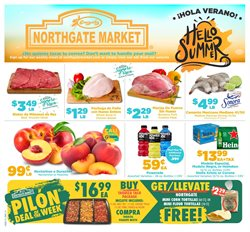 Northgate Market catalogue in Los Angeles CA ( 3 days left )