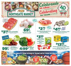 Northgate Market catalogue ( Published today )
