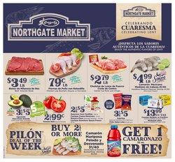 Northgate Market catalogue ( Expired )
