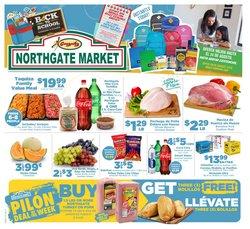 Northgate Market catalog ( Published today)