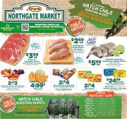 Northgate Market catalog ( 5 days left)
