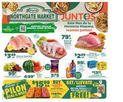 Northgate Market catalog ( 3 days left)