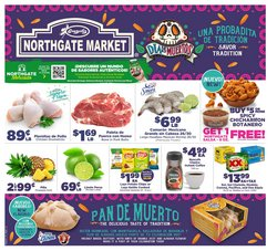 Northgate Market deals in the Northgate Market catalog ( Expires tomorrow)