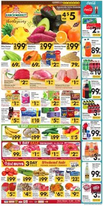 Los Altos Ranch Market deals in the Phoenix AZ weekly ad