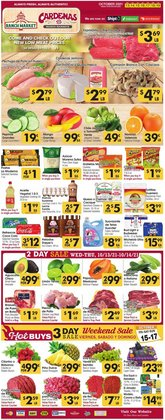Los Altos Ranch Market catalog ( 2 days left)