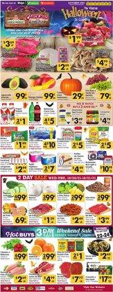 Los Altos Ranch Market deals in the Los Altos Ranch Market catalog ( 1 day ago)