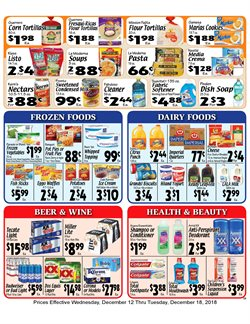 Shampoo deals in the Sellers Bros weekly ad in Humble TX