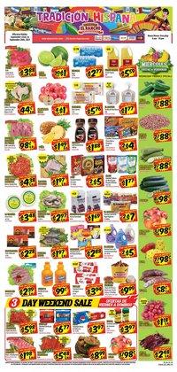 Supermercado El Rancho catalog ( 2 days left)