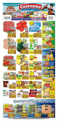 Rio Ranch Market deals in the Highland CA weekly ad