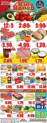 Rio Ranch Market deals in the Perris CA weekly ad