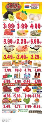 Rio Ranch Market catalogue ( 2 days left )