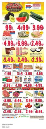 Grocery & Drug deals in the Rio Ranch Market catalog ( 1 day ago)