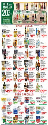 New deals in the Vallarta Supermarkets weekly ad in Van Nuys CA