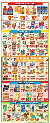 Vallarta Supermarkets deals in the Los Angeles CA weekly ad