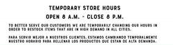 Vallarta Supermarkets coupon ( Expires tomorrow )